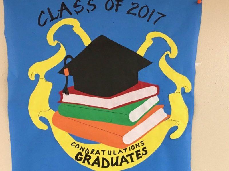 Graduation 2017 at MOHDC SmartStart