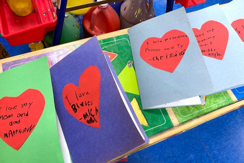 Valentine's Day for Children